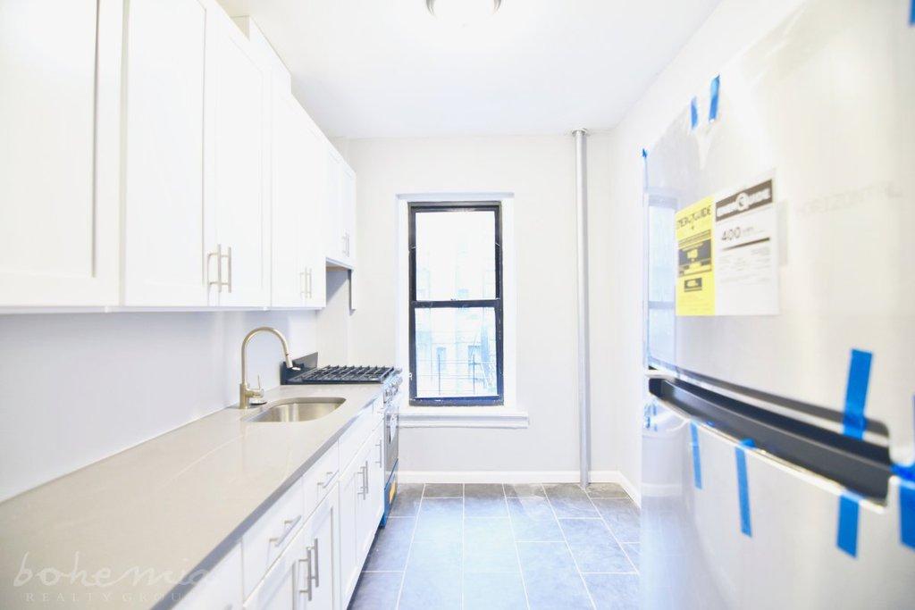 1 Apartment in Kingsbridge