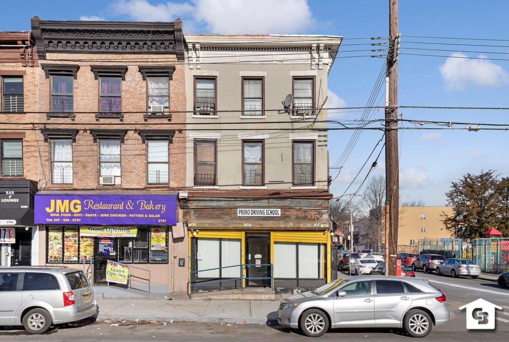 4 Condo in East New York