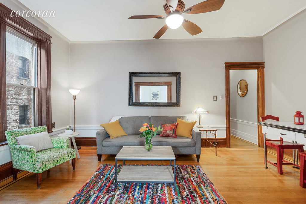 2 Coop in Sunset Park