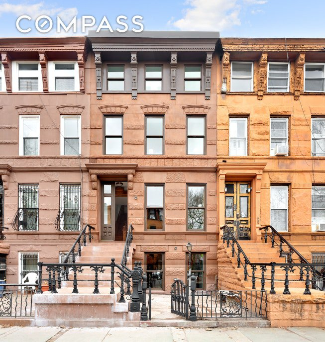 6 Townhouse in Bedford Stuyvesant