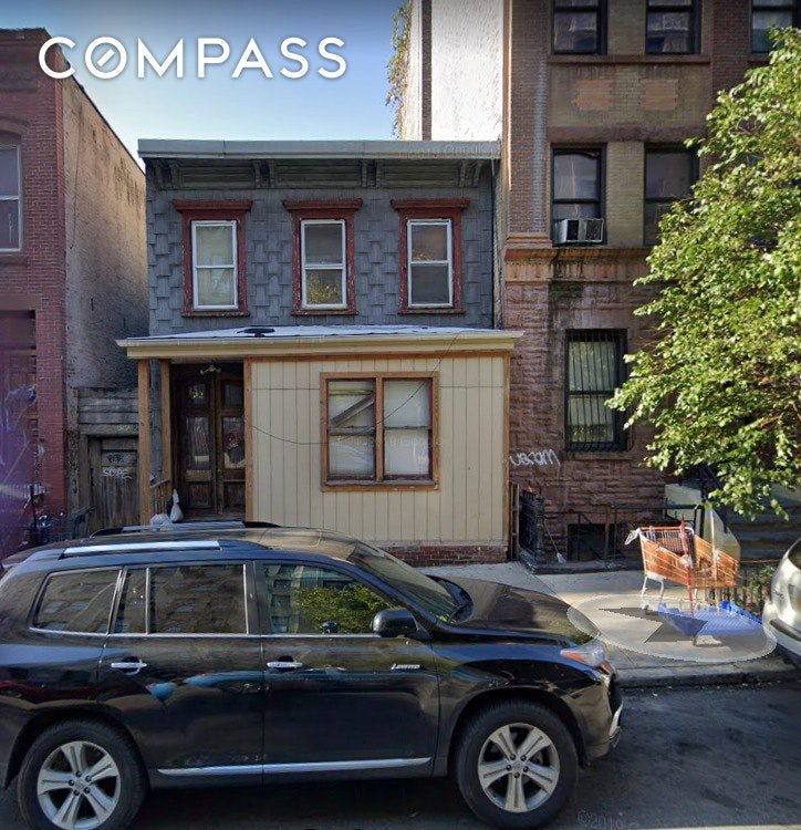 3 Townhouse in Washington Heights