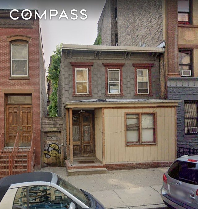 3 Townhouse in Washington Heights