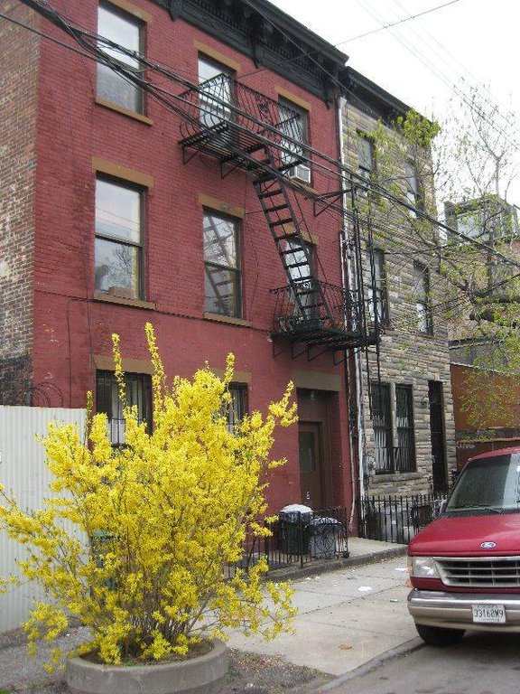 1 Apartment in Red Hook