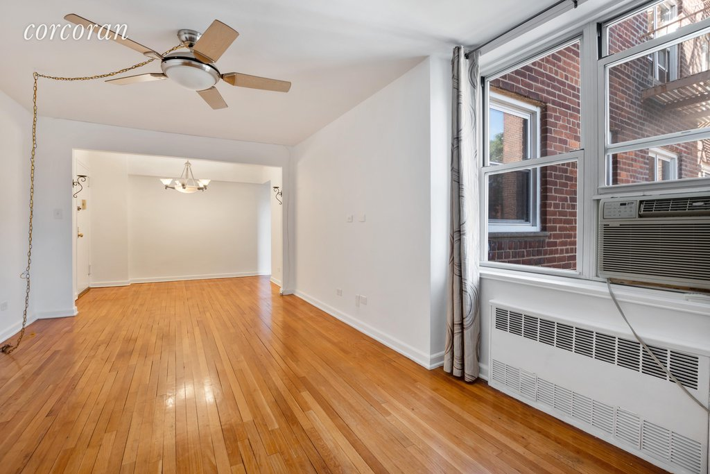 2 Coop in Parkchester