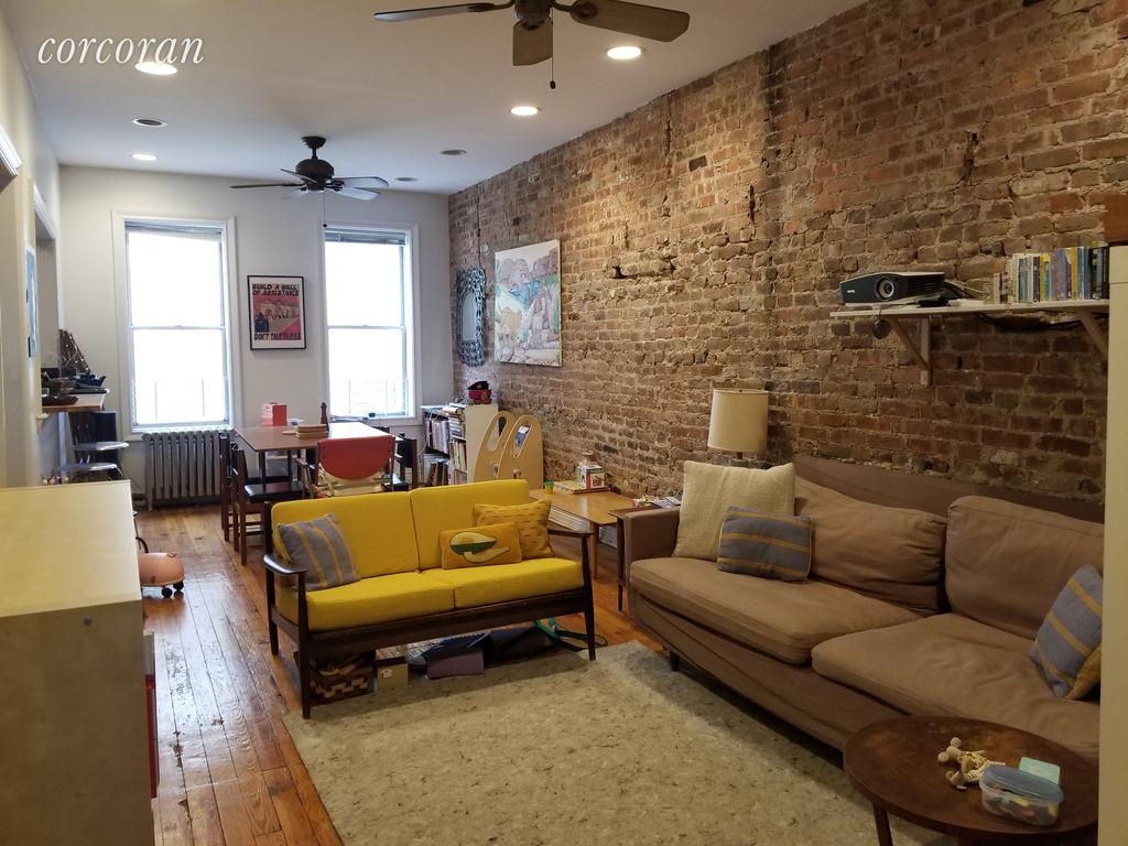 2 Apartment in Windsor Terrace