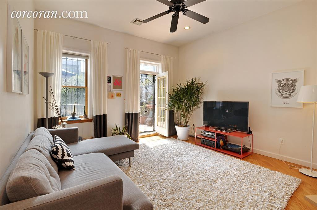 3 Apartment in Cobble Hill