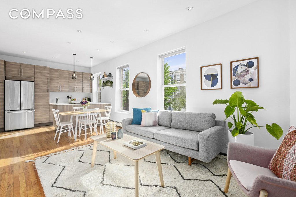 1 Condo in Cobble Hill