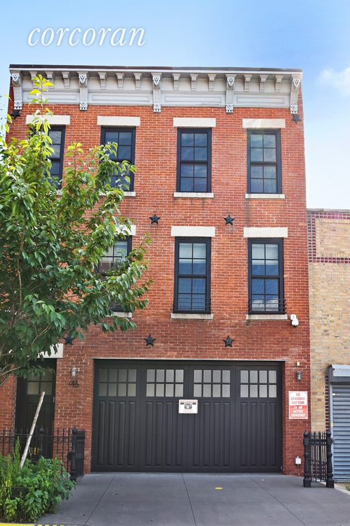 2 Townhouse in Gowanus
