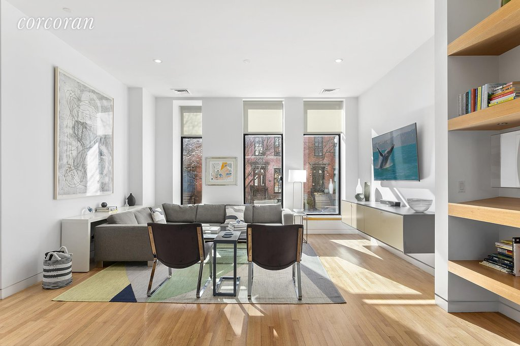 3 Townhouse in Boerum Hill