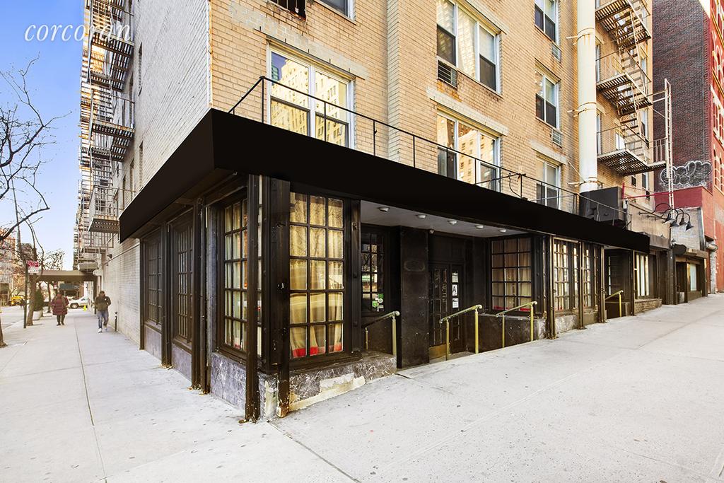 Studio Condo in Midtown West