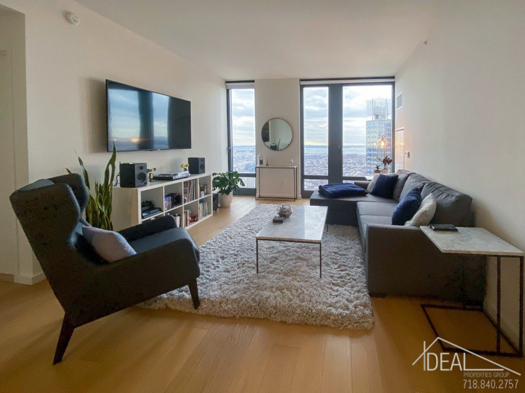 2 Apartment in Fort Greene