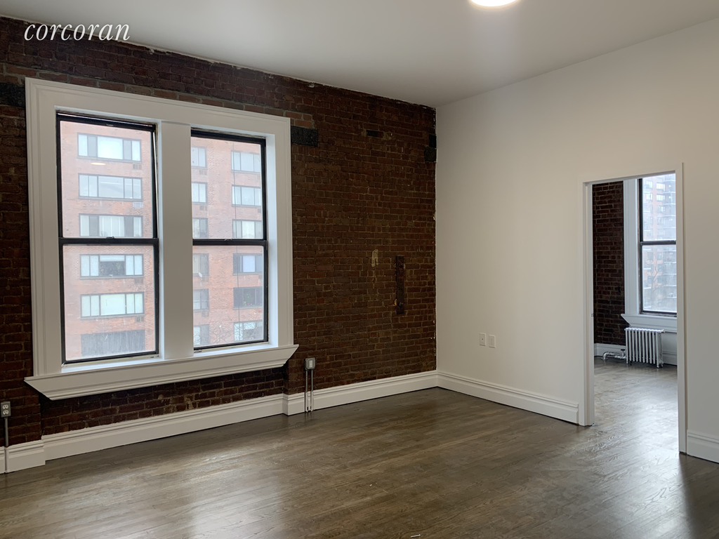 3 Apartment in Morningside Heights