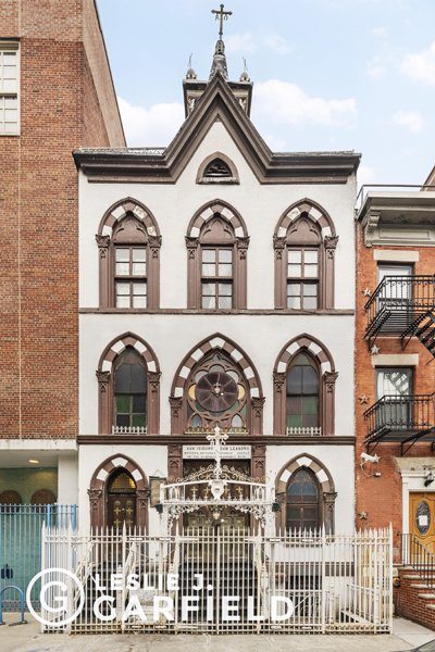 2 Townhouse in East Village