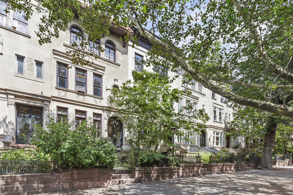 6 Apartment in Park Slope