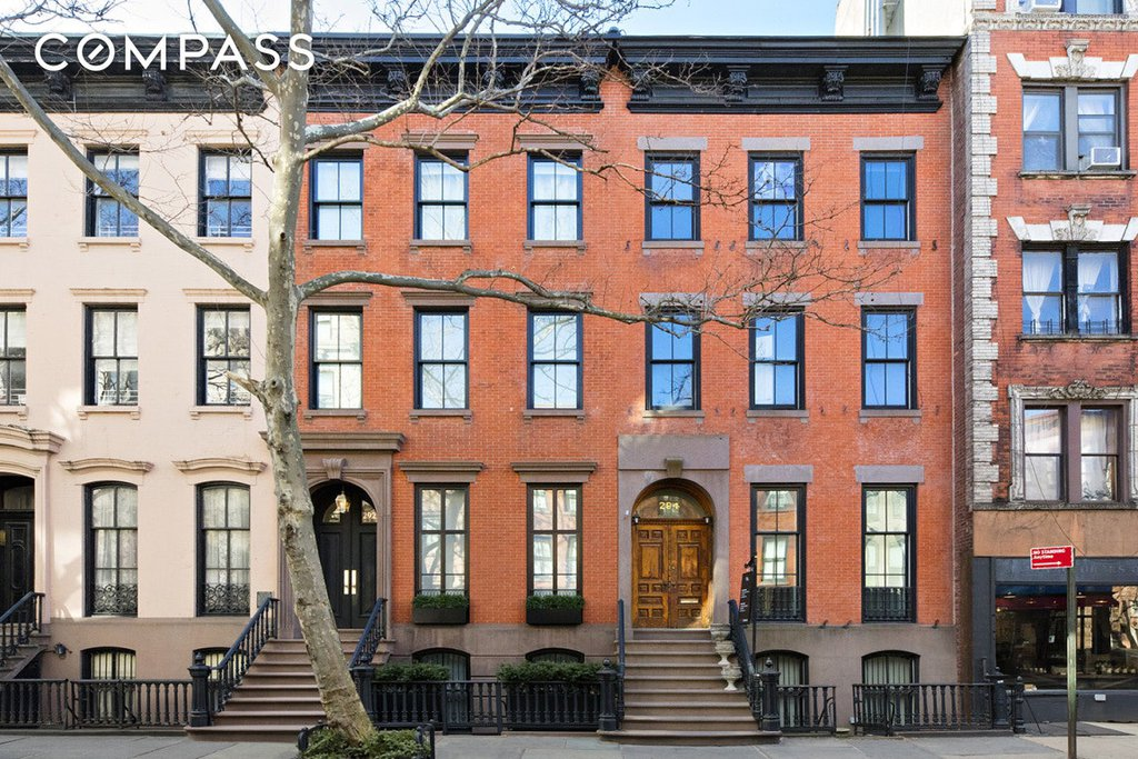 7 Townhouse in West Village