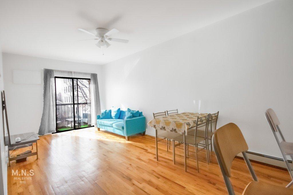 3 Apartment in Gowanus