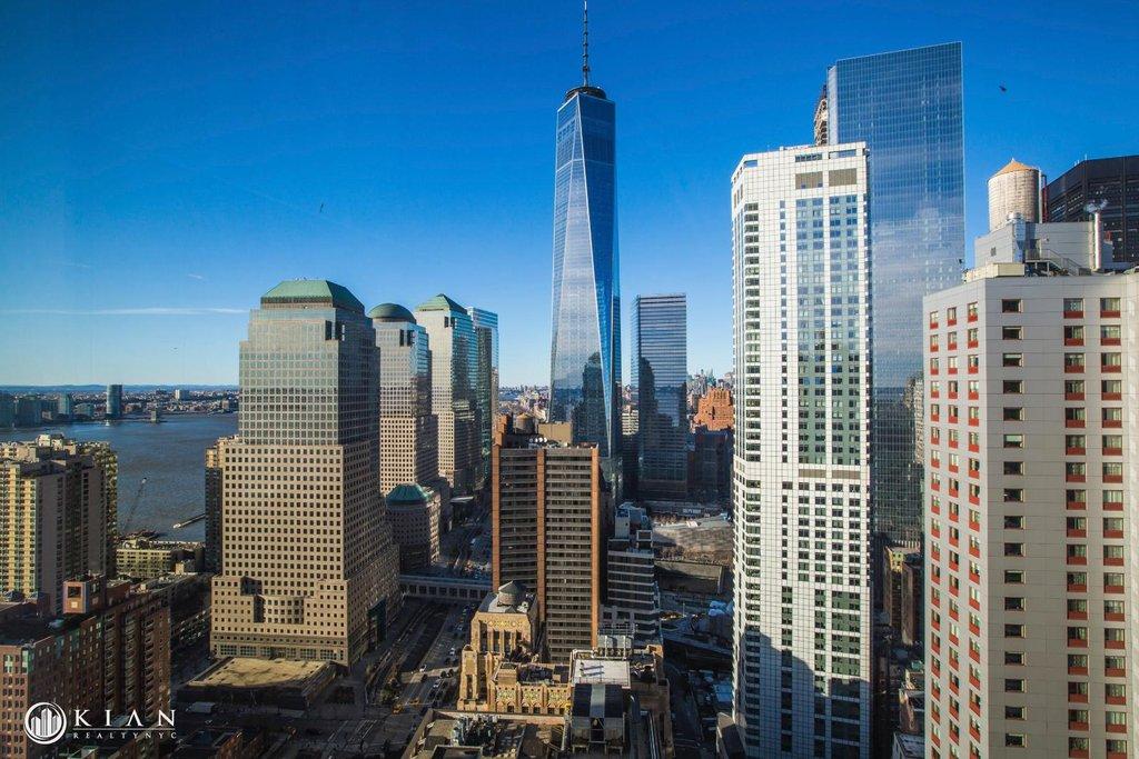 3 Condo in Financial District