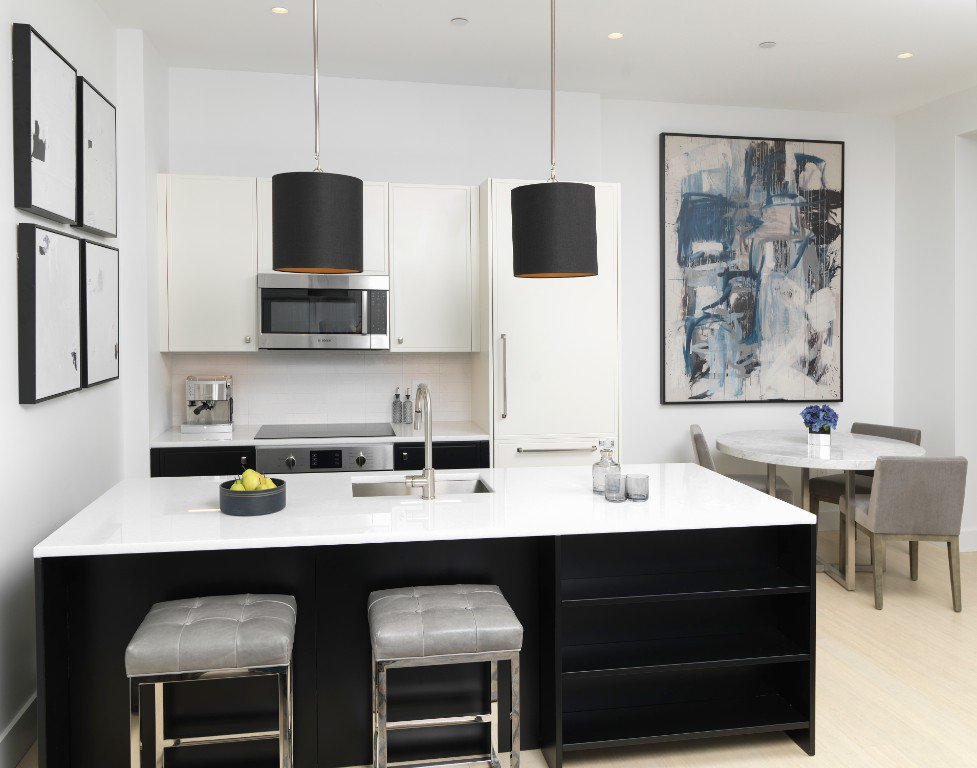 3 Apartment in Central Harlem