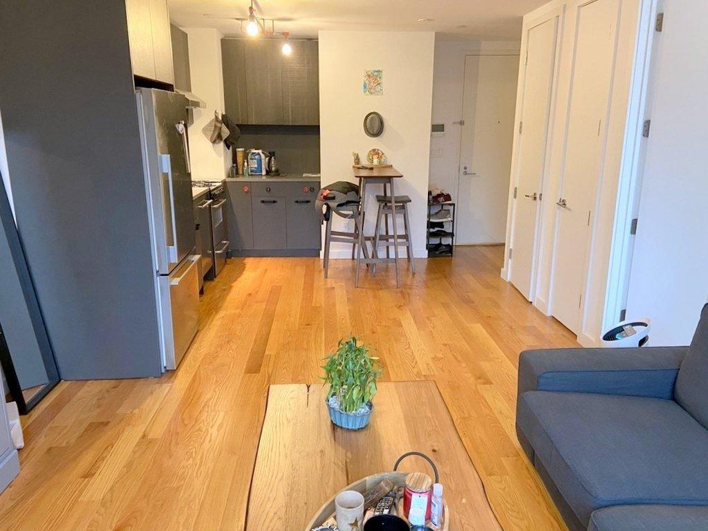 1 Apartment in Bushwick