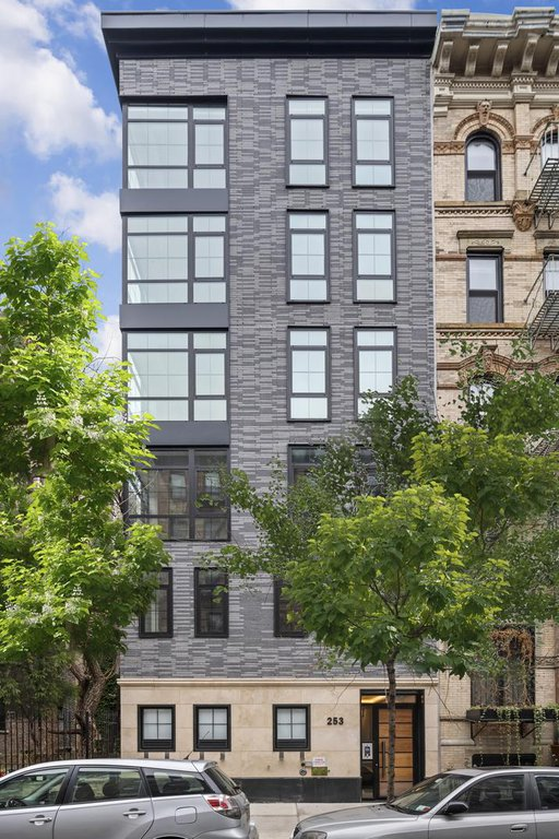3 Townhouse in East Village