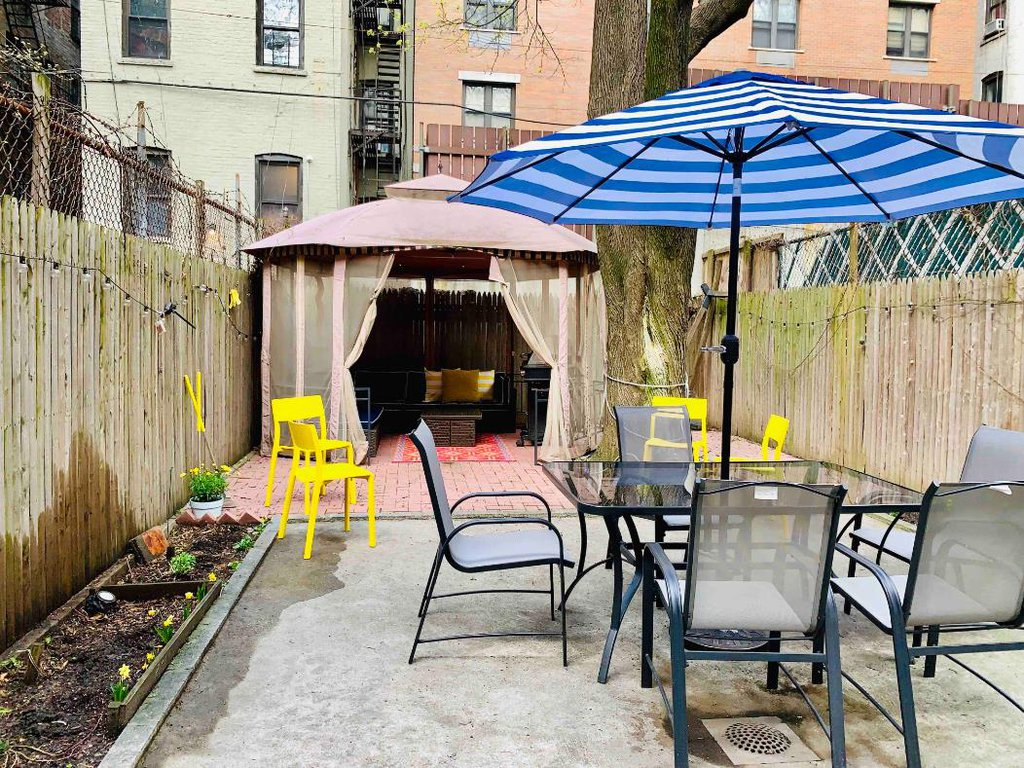 2 Townhouse in Washington Heights