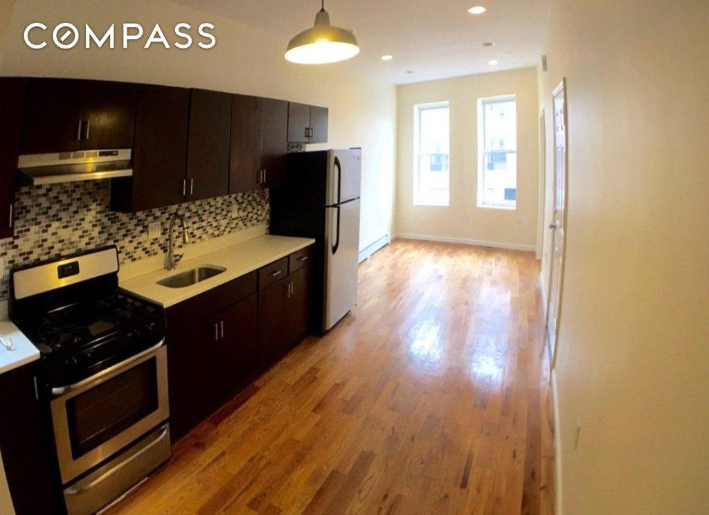 4 Apartment in Bushwick