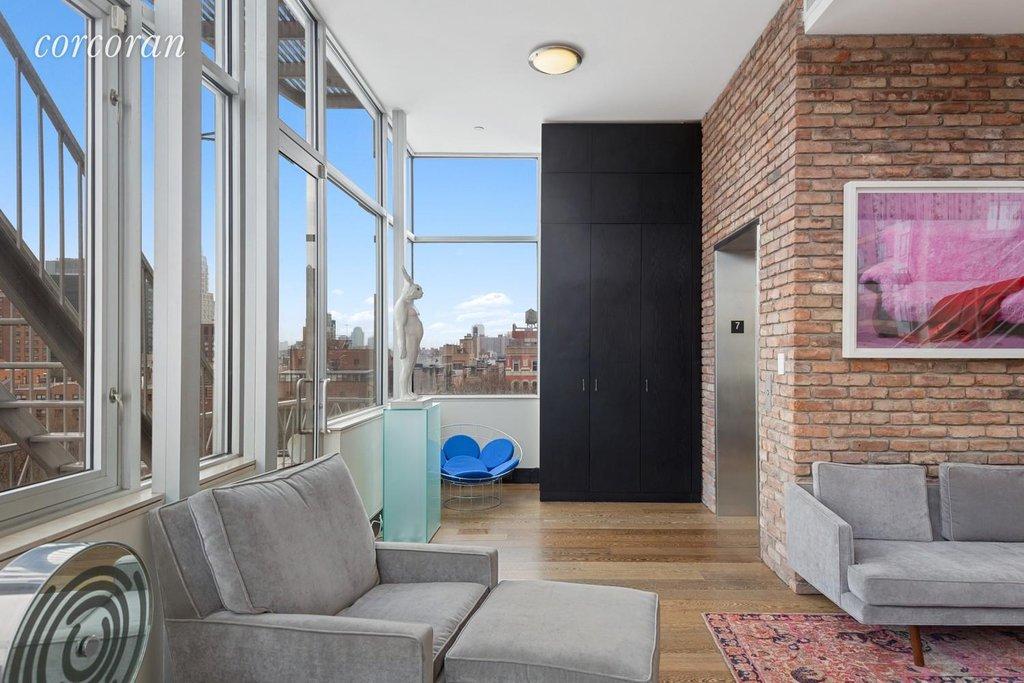 3 Condo in Lower East Side
