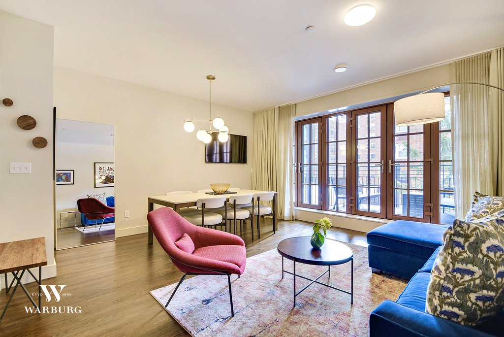 2 Townhouse in Gramercy Park