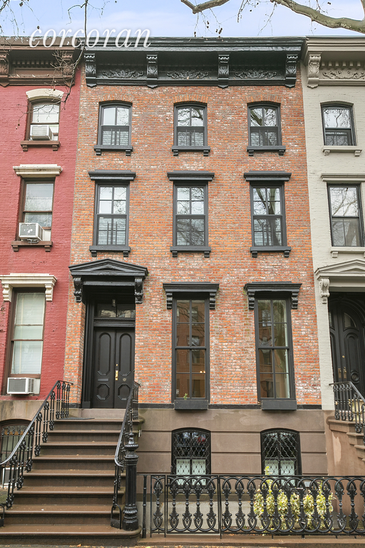 6 Townhouse in Cobble Hill