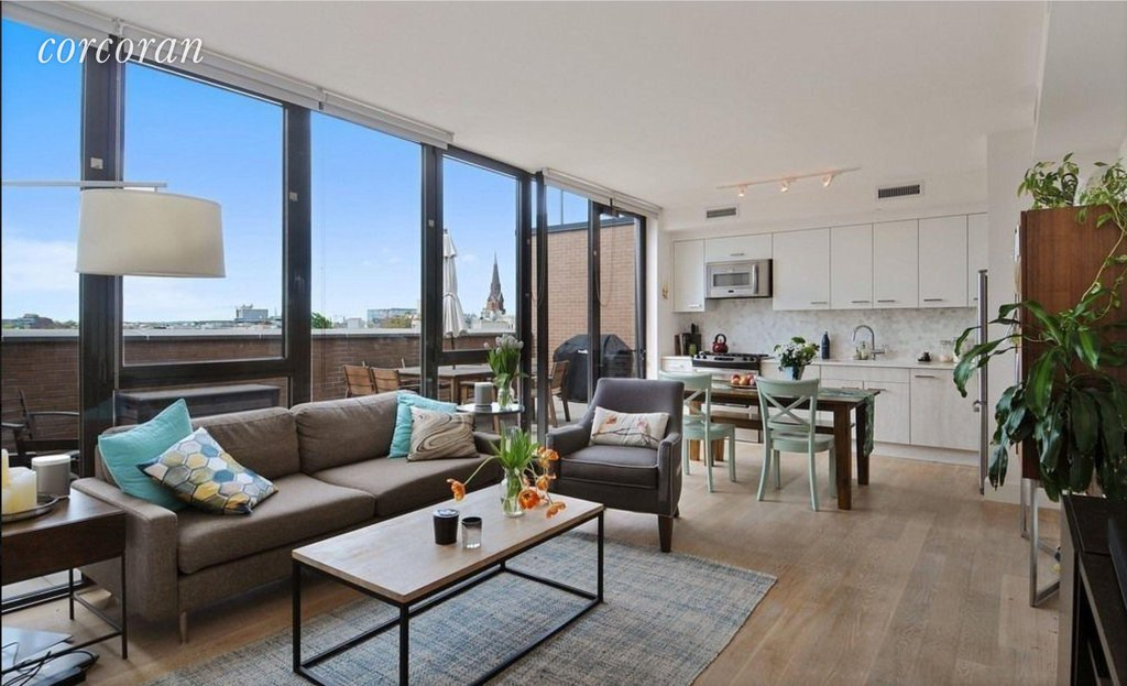 2 Townhouse in Cobble Hill
