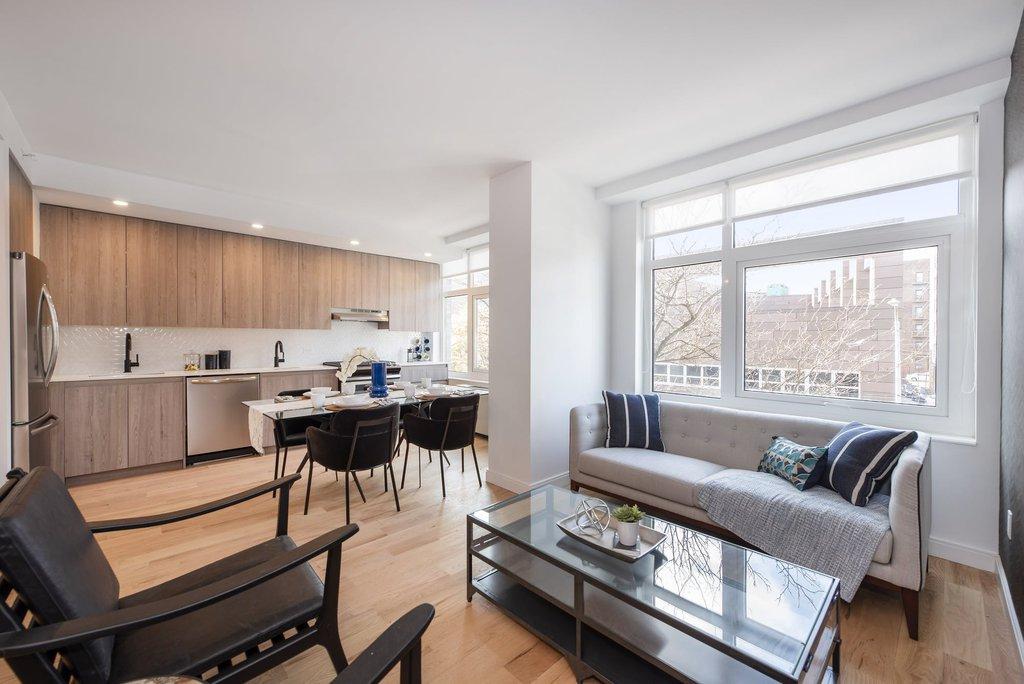 3 Apartment in Midwood
