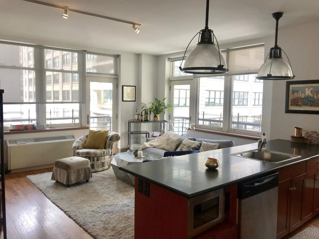 2 Apartment in Dumbo