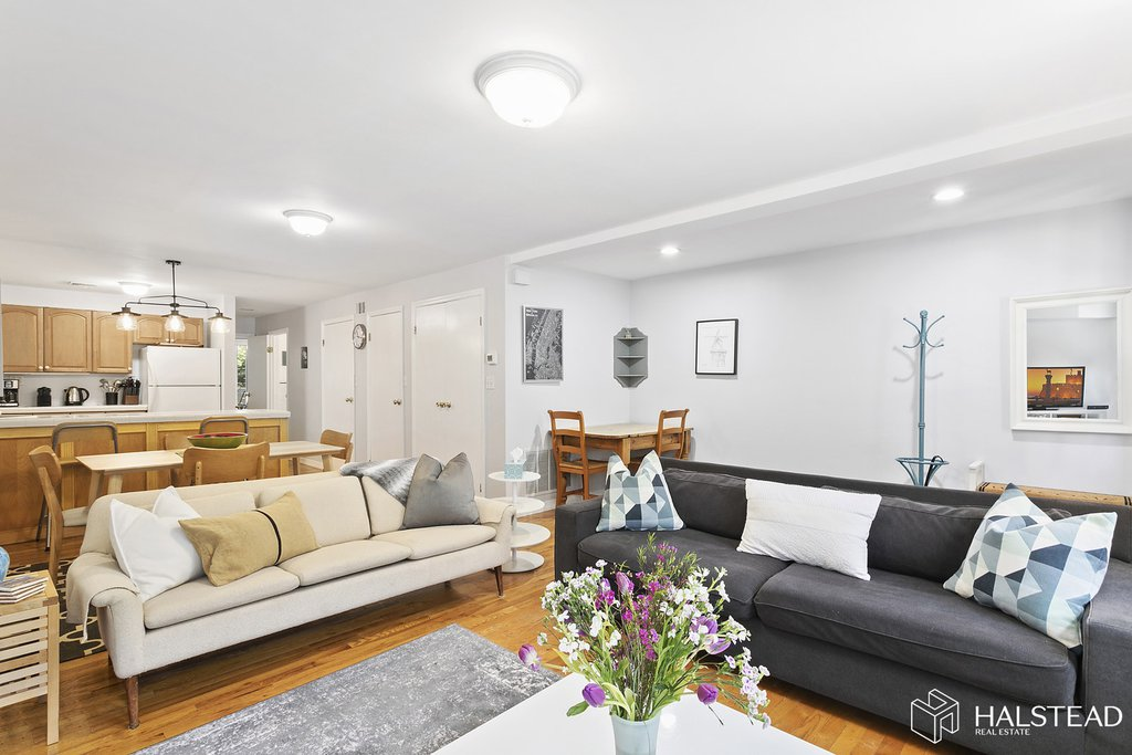 2 Townhouse in Boerum Hill