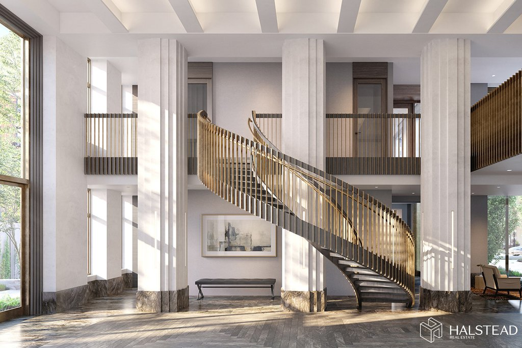 2 Condo in Morningside Heights